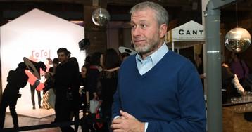 Абрамович купил пентхаус в Лондоне за 30 млн фунтов стерлингов