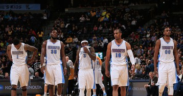 The Nuggets Desperately Wanted To Avoid The Luxury Tax