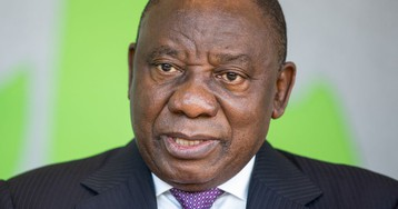 U.A.E. to Invest $10 Billion in SouthAfrica