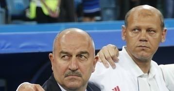 Черчесов прервал интервью немецкому СМИ после намеков о допинге