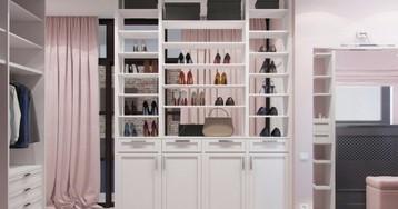 Гид INMYROOM: 20 классных гардеробных