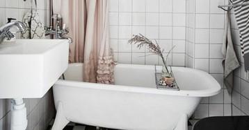 Меняем плитку в ванной: пошаговая инструкция