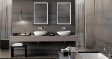 Выбираем мебель в ванную: что учесть