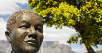 10 lugares que contam a história de Nelson Mandela