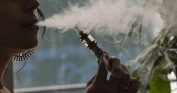 Vaping Industry Decries Trump's Tariffs Targeting E-Cigarettes