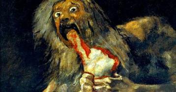 13 действительно ужасающих произведений искусства