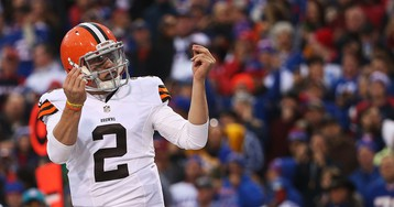 Johnny Manziel Has Been Traded To The Worst Team In The CFL