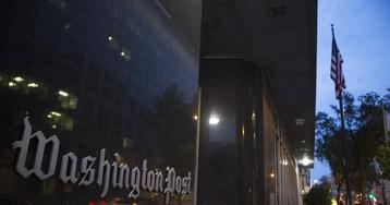 Trump Says Bezos Guards Amazon on Antitrust With Washington Post