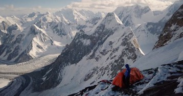 Polish Daredevil Becomes First Person To Ski Down From The Summit Of K2
