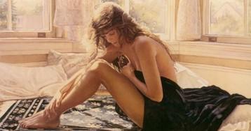 6 художников, воспевающих женскую красоту