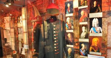 Минобороны рассекретило финансовые документы прошлого: зарплатам русских военных завидовал Наполеон