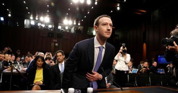 Facebook reports lower-than-expected growth after a quarter of data scandals