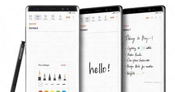 Galaxy Tab A: o que podemos fazer com a S Pen nos tablets da Samsung?
