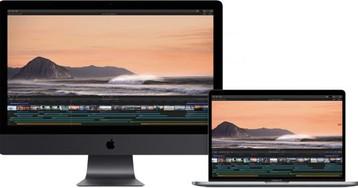 iMac Pro e novo MacBook Pro apresentam falha que pode estar relacionada com o chip T2 [atualizado: Apple investigando]