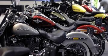 Democrats Seize on Harley Plant Closing in Trump Attack