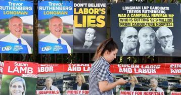 Australia's Turnbull Dealt Blow as Opposition Sweeps Elections
