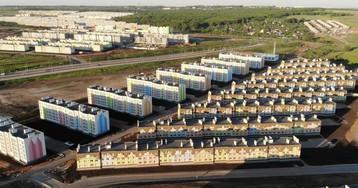 Российская колония наМарсе. Самарский микрорайон «Кошелев» считают новым гетто иурбанистическим адом. Мыузнали, как там живется насамом деле