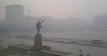 В Якутии пожары катастрофических масштабов: столица республики в дыму, огонь подбирается все ближе
