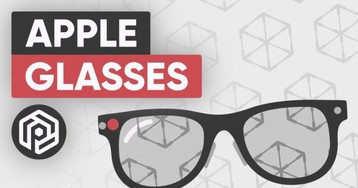 Onde está o Apple Glass? Vídeo analisa o cenário sobre os tão falados óculos da Maçã