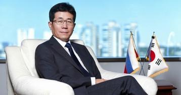 «Хендэ Мотор СНГ» объявила об изменениях в руководстве компании