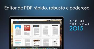 Promoções do dia na App Store: PDF Expert, The Great Coffee App, PDF Compress Expert e mais!