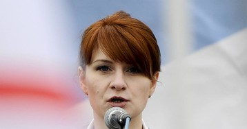 Senate Agrees to Send Butina Transcript to Justice Department