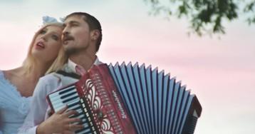 Дима Билан снял «Горько-3»: клип на песню «Пьяная любовь» с гопниками, свадьбой и драками взорвал YouTube