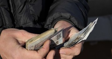 Стало известно, насколько выросла зарплата россиян