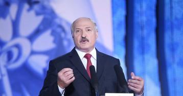 Россия полностью закрывает границу с Белоруссией