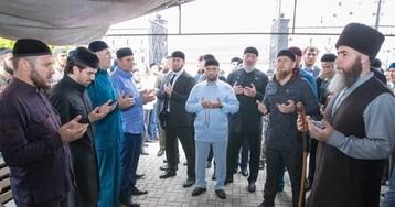Национальный герой: зачем Рамзан Кадыров пришел на поминки убийцы Буданова