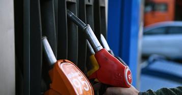 Мантуров: Штраф за недолив бензина может составить не менее 0,5 млн руб
