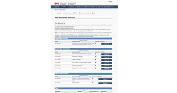 Как получить визу в Канаду. Инструкция и советы