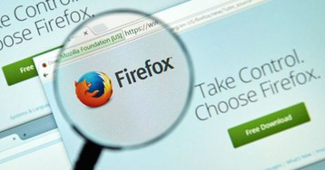 Mozilla debuts Firefox extension that recommends content based on your browsing activity