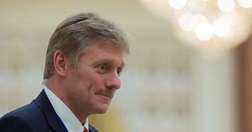 Песков о возможных мерах США против банков РФ: Финансовая система России устойчива
