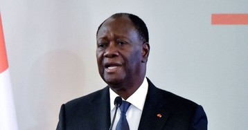 Ivory Coast President's Ruling Ally Pulls Out From Coalition