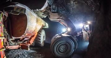 Как добывают золото на Чукотке