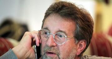 ФСО потребовала от Ярмольника 800 тысяч за разбитый Mercedes