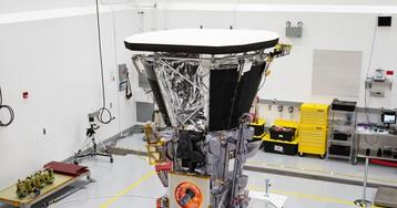 Способен дотянуться до звёзд— зонд НАСА отправился кСолнцу