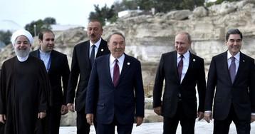 CNN: соглашение по Каспию – важнейшая победа Москвы