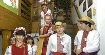 В России поспорили о «происхождении» страны от Украины