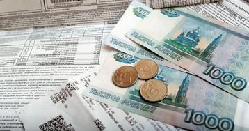 В правительстве решили поднять тарифы ЖКХ дважды