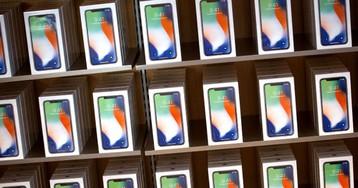 Erdogan to Boycott iPhones as Turkey's Feud With U.S. Escalates