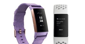 Fitbit Charge 3 leak hints at massive changes