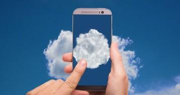 Витаем в облаках: обзор облачных хранилищ