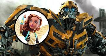 Hasbro and DC Comics Settle 'Bumblebee' Trademark Dispute