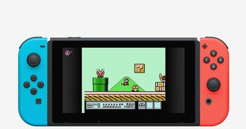 First Look at 'Super Mario Bros. 3' on Nintendo Switch
