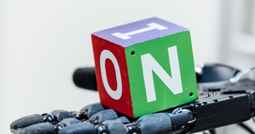 [Перевод] OpenAI демонстрирует перенос сложных манипуляций из симуляций в реальный мир