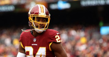 Josh Norman Has The Right Idea But The Wrong Solution
