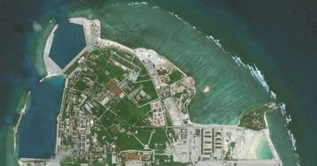 U.S. Warns China May Add 'Nuclear Element'to South China Sea