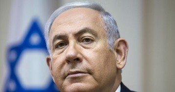 Israeli Police Again Question Netanyahu on Corruption Allegations